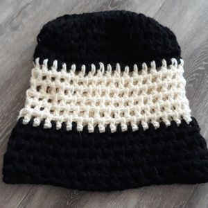Accessories - Grandma's hand knit beanie